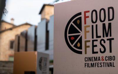 FOOD FILM FEST non si ferma!