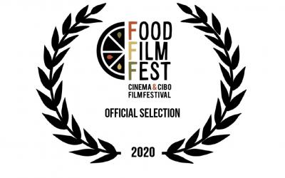 Sono 50 i film finalisti della VII edizione di Food Film Fest