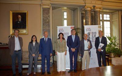 Conferenza stampa di presentazione della VII Edizione