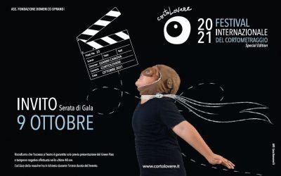 Food Film Fest a CortoLovere